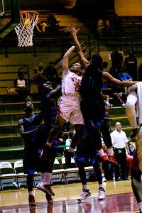 Basketball - Boys Varsity vs TJ 2 13 15 11