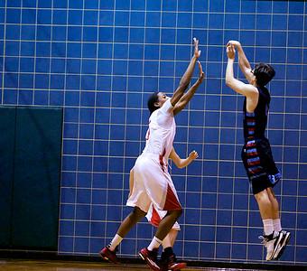Basketball - Boys Varsity vs TJ 2 13 15 70