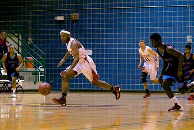 Basketball - Boys Varsity vs TJ 2 13 15 95