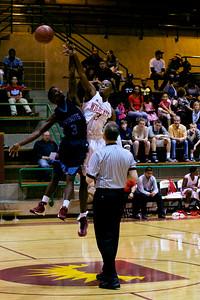 Basketball - Boys Varsity vs TJ 2 13 15 1