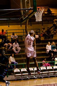 Basketball - Boys Varsity vs TJ 2 13 15 51