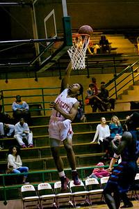 Basketball - Boys Varsity vs TJ 2 13 15 34