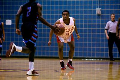 Basketball - Boys Varsity vs TJ 2 13 15 35