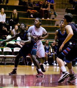 Basketball - Boys Varsity vs TJ 2 13 15 62