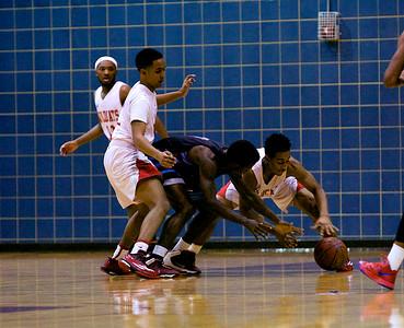 Basketball - Boys Varsity vs TJ 2 13 15 15