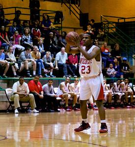 Basketball - Boys Varsity vs TJ 2 13 15 42