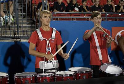 Band at Frisco Game-15
