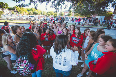 Cheer Practice Outside-64