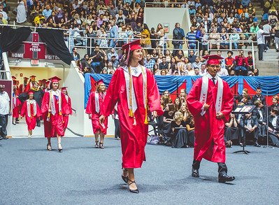 Graduation - Woodrow 2017-26