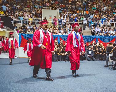 Graduation - Woodrow 2017-36