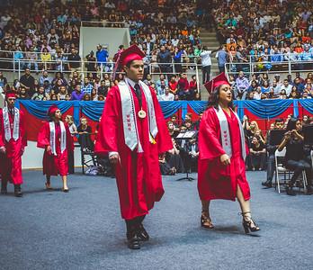 Graduation - Woodrow 2017-44