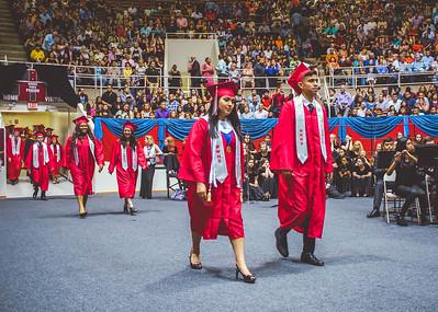Graduation - Woodrow 2017-42