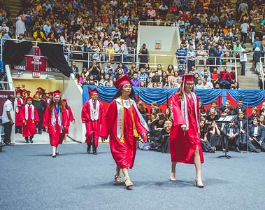 Graduation - Woodrow 2017-29