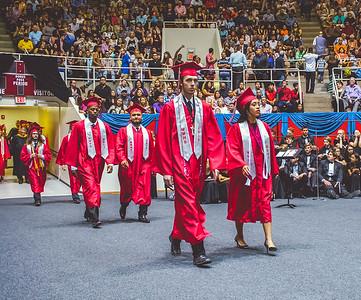 Graduation - Woodrow 2017-45