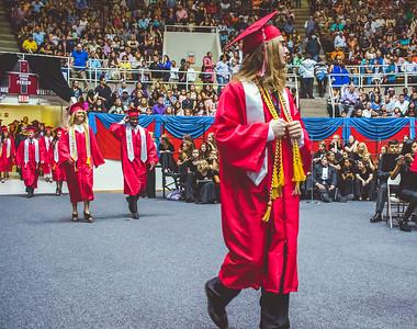 Graduation - Woodrow 2017-49