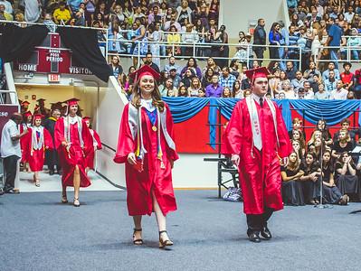 Graduation - Woodrow 2017-24