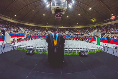 Graduation - Woodrow 2017-2