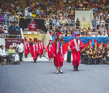 Graduation - Woodrow 2017-30