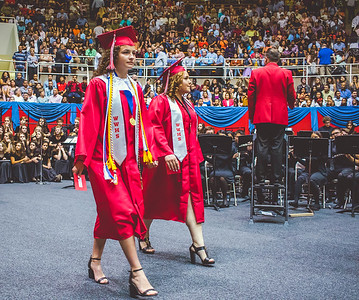 Graduation - Woodrow 2017-28