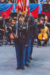 Graduation - Woodrow 2017-3
