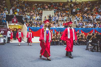 Graduation - Woodrow 2017-21