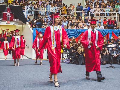 Graduation - Woodrow 2017-25