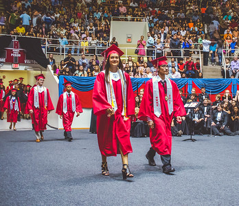 Graduation - Woodrow 2017-39