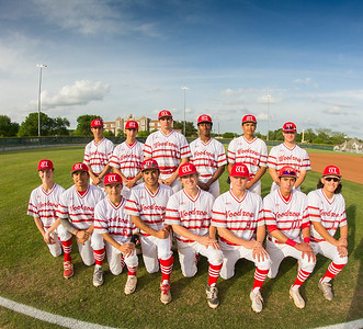 Baseball - Varsity Team Pictures-5