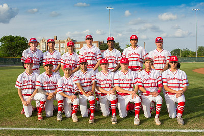 Baseball - Varsity Team Pictures-2
