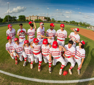 Baseball - Varsity Team Pictures-4