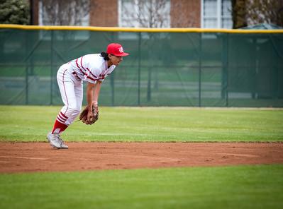 Baseball - Varsity vs Seagoville-41