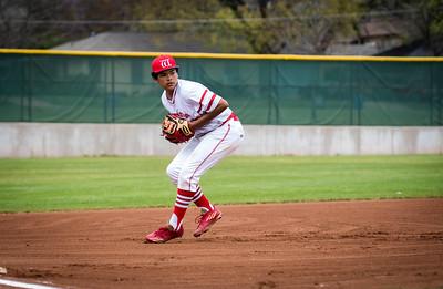 Baseball - Varsity vs Seagoville-21