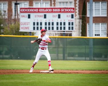 Baseball - Varsity vs Seagoville-15