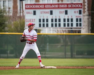 Baseball - Varsity vs Seagoville-56