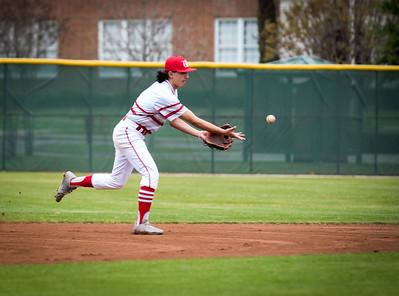 Baseball - Varsity vs Seagoville-39