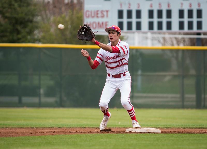 Baseball - Varsity vs Seagoville-50