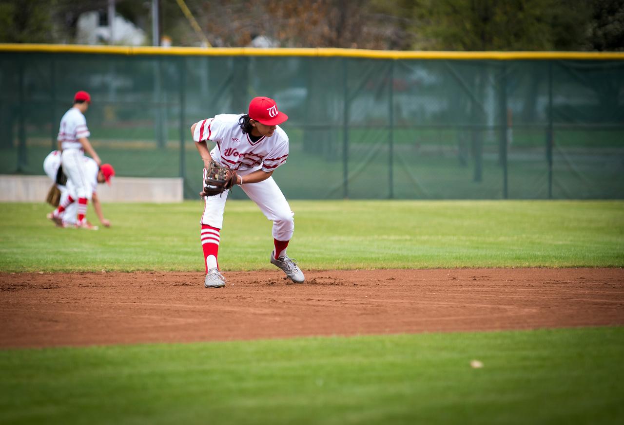 Baseball - Varsity vs Seagoville-4