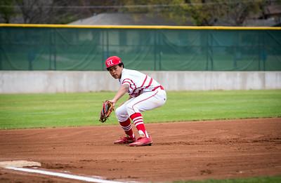 Baseball - Varsity vs Seagoville-20