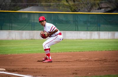 Baseball - Varsity vs Seagoville-19