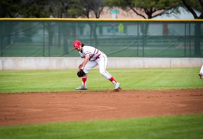 Baseball - Varsity vs Seagoville-26