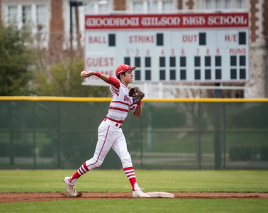 Baseball - Varsity vs Seagoville-57