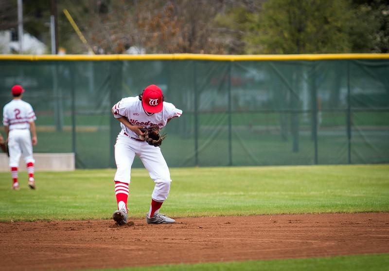 Baseball - Varsity vs Seagoville-11