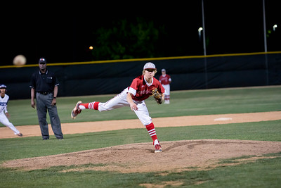 Baseball - Varsity vs Sunset-113
