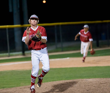 Baseball - Varsity vs Sunset-218
