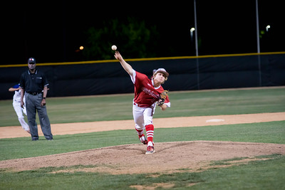 Baseball - Varsity vs Sunset-111
