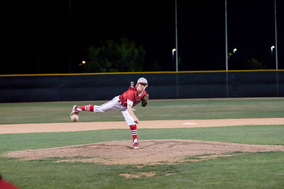 Baseball - Varsity vs Sunset-72