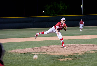 Baseball - Varsity vs Sunset-77