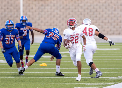 Football - Varsity vs Garland-113
