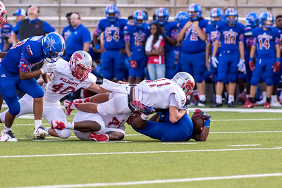 Football - Varsity vs Garland-90