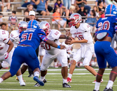 Football - Varsity vs Garland-56